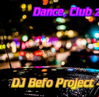 DJ Befo Project - Midnite