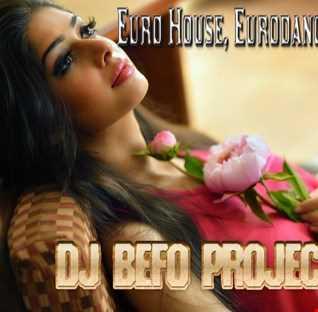 DJ Befo Project   Sting