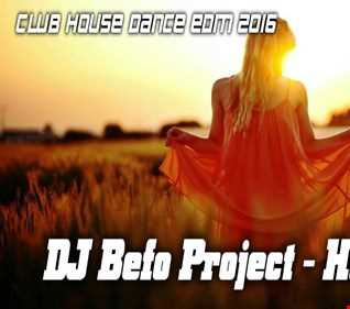 DJ Befo Project   Harmonica