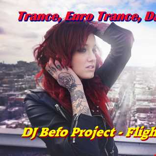 DJ Befo Project   Flight (Mix 2)