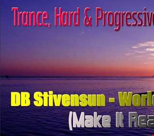 DB Stivensun   World Of Jenna (Make It Real)