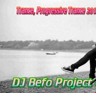 DJ Befo Project - Central