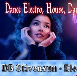 DB Stivensun   Electro Night