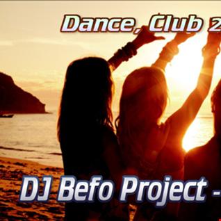 DJ Befo Project - Le Trip