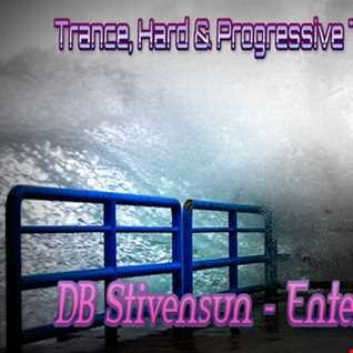 DB Stivensun   Enter Choice