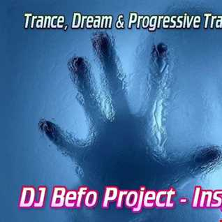 DJ Befo Project - Inspired