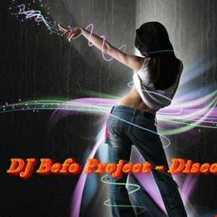 DJ Befo Project   Discotheque