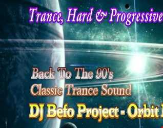 DJ Befo Project - Orbit Experience