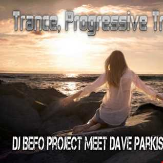 DJ Befo Project meet Dave Parkison   Substance
