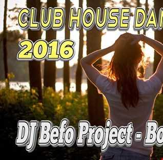 DJ Befo Project   Bodyshakin'