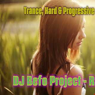 DJ Befo Project - Roofmover