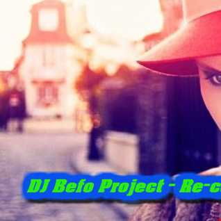 DJ Befo Project   Re construction