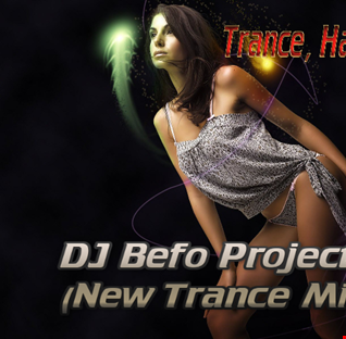 DJ Befo Project - T-Mo (New Trance Mix 2017)