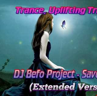 DJ Befo Project -  Save The Days (Extended Version)