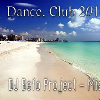 DJ Befo Project   Miami Beach