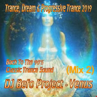 DJ Befo Project - Venus (Mix 2)