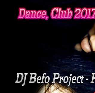 DJ Befo Project - Follow Me