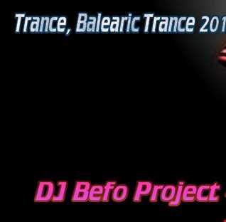 DJ Befo Project - Calibre