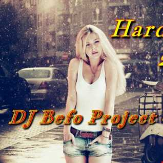 DJ Befo Project   Hold Me (Hard Trance 2015)