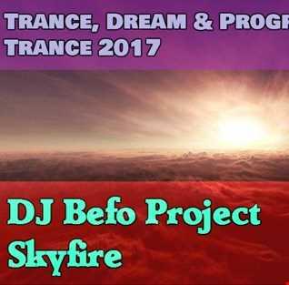 DJ Befo Project - Skyfire