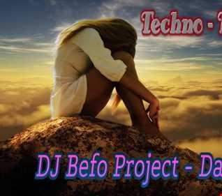 DJ Befo Project - Darkotronic