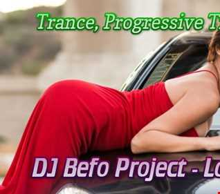 DJ Befo Project - Lost In You
