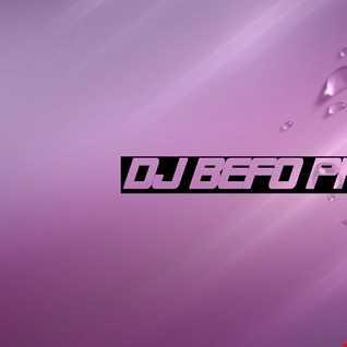 DJ Befo Project   Peaktime