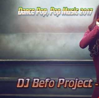 DJ Befo Project - Sign On