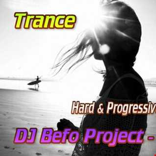 DJ Befo Project - Mirage