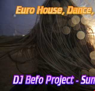 DJ Befo Project - Sunset People