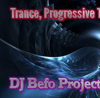 DJ Befo Project - Raiser