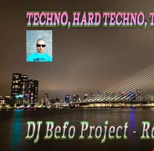 DJ Befo Project - Rotterdam