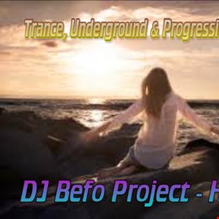 DJ Befo Project - Harmony