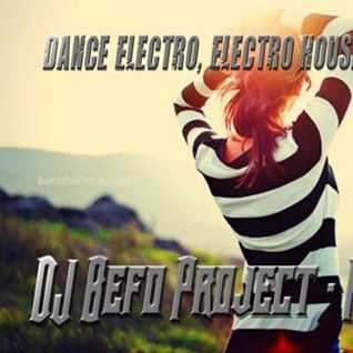 DJ Befo Project   Feelings
