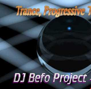 DJ Befo Project - Let's Go