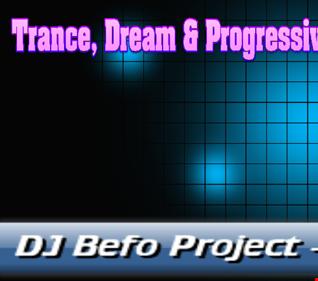DJ Befo Project - Monitor