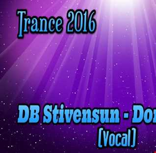 DB Stivensun   Don't Be Shy (Vocal)