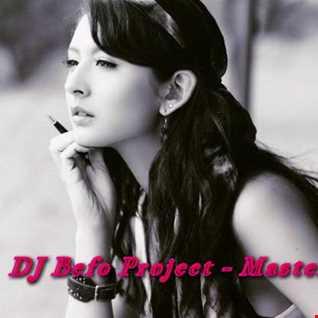 DJ Befo Project   Master Robin