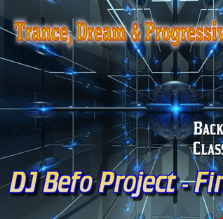 DJ Befo Project - First Contact
