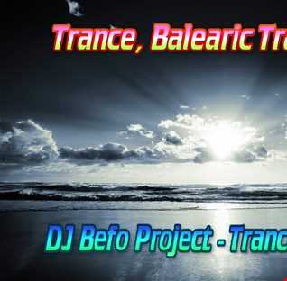 DJ Befo Project - Trance & Energy