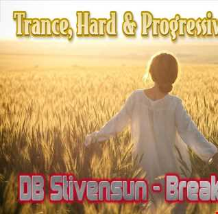 DB Stivensun   Break The Limits