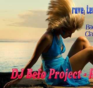 DJ Befo Project - Ravesaver