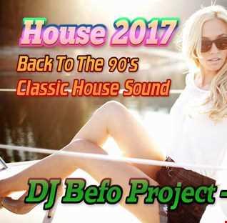 DJ Befo Project - Tell Me