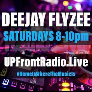 upfront radio show friday 03072020