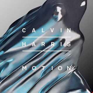 Calvin Harris - Motion - Album Mix