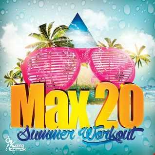 DJ Kelsie Adamek  Max 20