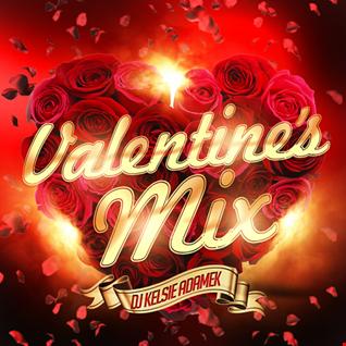 DJ Kelsie Adamek  Valentine's Mix (Clean)