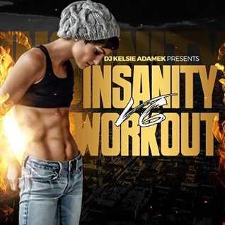 Insanity Workout V6