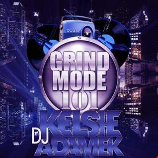 DJ Kelsie Adamek  Grindmode 101 Twerk Mix 8.2.16