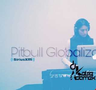 DJ Kelsie Adamek  Pitbull Globalization Mix [Clean]
